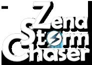 Zena Storm Chaser