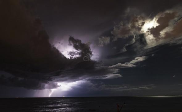 Tempeste in aria limpida