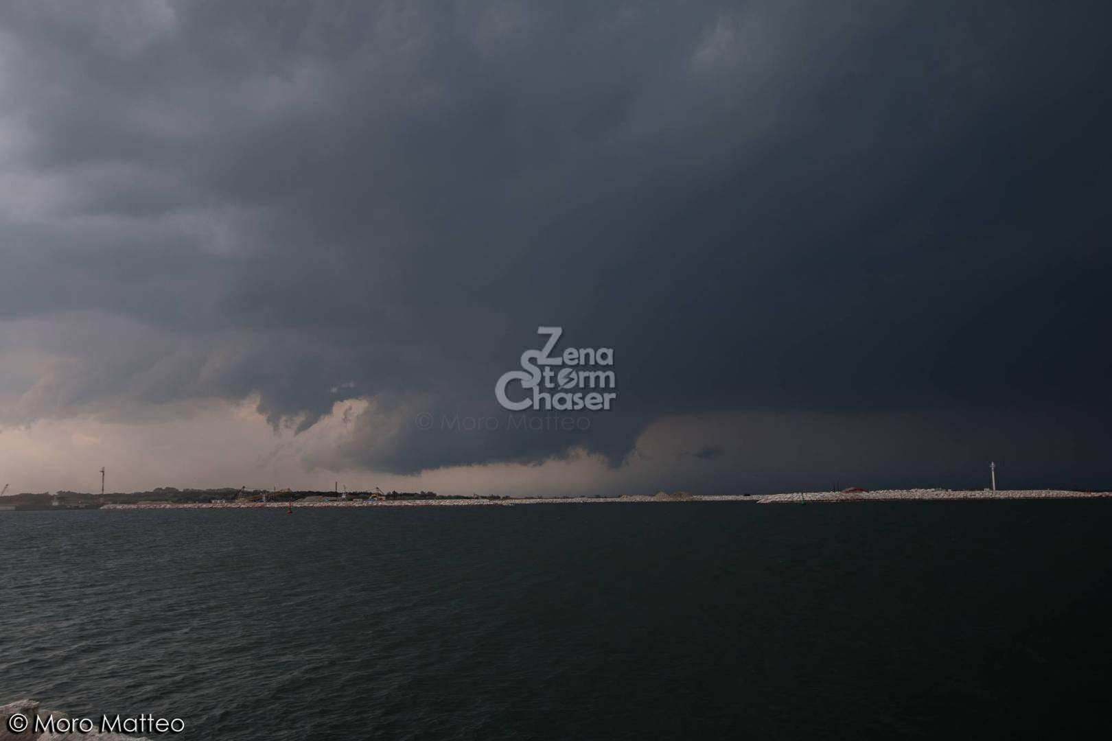 tornado sottomarina